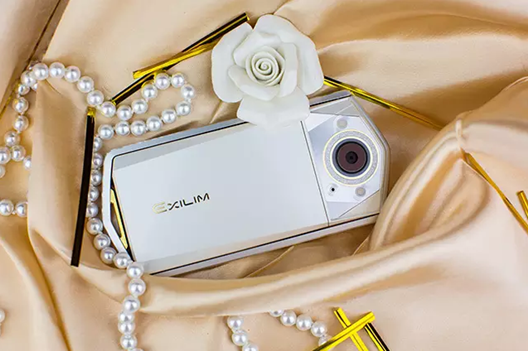 卡西欧数码相机