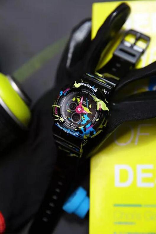 卡西欧手表