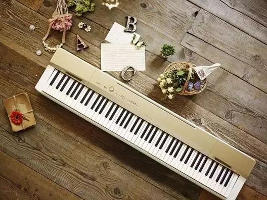 卡西欧电子乐器