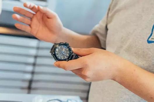 卡西欧手表官网