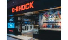 卡西欧官方商城 G-SHOCK STORE SHANGHAI三周年潮流派对盛况回顾