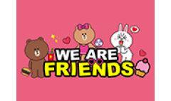 卡西欧官方商城 CASIO | LINE FRIENDS 联名系列全面上市!