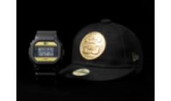 卡西欧官方商城 美「帽」来袭 | G-SHOCK × New Era