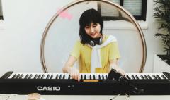 卡西欧官方商城 卡西欧电钢琴EP-S320竟有700种音色?买就是了!