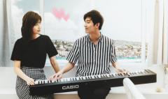 卡西欧官方商城 手卷钢琴和电子琴哪个好?卡西欧给你答案!