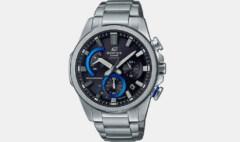 卡西欧官方商城 素雅系卡西欧手表,戴着它的男人永远向光