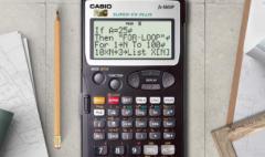 卡西欧官方商城 卡西欧函数计算器,工程测绘的大行家!