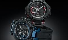 卡西欧官方商城 卡西欧手表MTG-B1000,佩戴者的福音