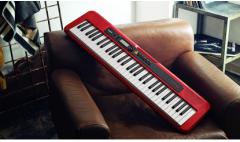 卡西欧官方商城 CT-S200便携手提卡西欧电子琴,让音乐随心