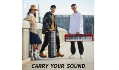 卡西欧官方商城 音乐随行,打造你的专属多功能电子琴