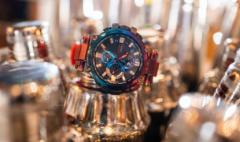 卡西欧官方商城 烈酒腕表,共铸绅士格调|G-SHOCK PREMIUM SALON第二弹