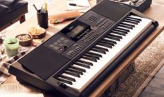 """卡西欧官方商城 初学琴怎么选?这款入门电子琴""""撩""""定你"""