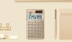 卡西欧官方商城 遇见卡西欧商务计算器,让你成为精致的职场人!