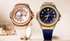 卡西欧官方商城 卡西欧太阳能手表,助力职场续航前行