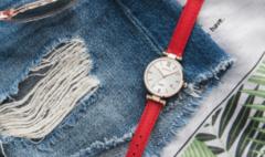 卡西欧官方商城 好看的女式手表推荐,卡西欧指针女士手表突出非凡魅力