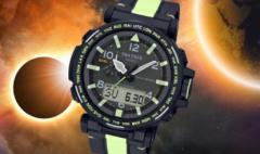 卡西欧官方商城 卡西欧户外运动手表,助你感受自然魅力!
