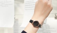 卡西欧官方商城 卡西欧女士腕表,以复古设计演绎优雅