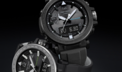 """卡西欧官方商城 户外运动手表的典范,为爱好""""刷野""""的你保驾护航"""
