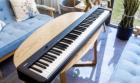 卡西欧官方商城 手卷钢琴和电钢琴怎么选?