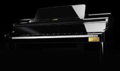 卡西欧官方商城 GP系列电钢琴的琴键动态特性分析