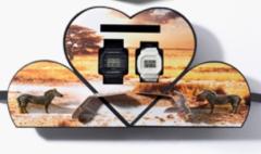 卡西欧官方商城 卡西欧带你get情侣手表的魅力