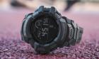 卡西欧官方商城 夏日运动套餐必备,GPS定位功能手表