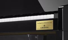 卡西欧官方商城 GP系列电钢琴,现代工程技术的得意之作