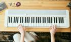 卡西欧官方商城 极简风电子琴,演绎新常态生活方式