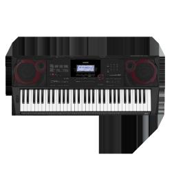 卡西歐電子樂器 電子琴 音樂考級&比賽電子琴CT-X3000