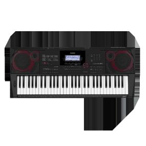 卡西欧电子乐器 电子琴 音乐考级&比赛电子琴CT-X3000