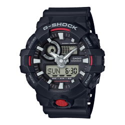 卡西欧手表 G-SHOCK 【新品】G-SHOCK X UNDER ARMOUR特别主题限量套装 GA-700-1APRU
