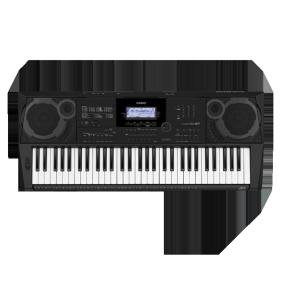 卡西欧电子乐器 电子琴 音乐考级&比赛电子琴CT-X3100