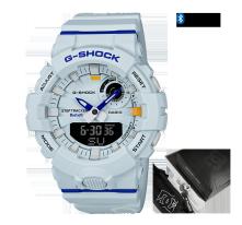卡西欧手表 G-SHOCK 【新品】G-SHOCK X DC 街头主题限量套装GBA-800DG-7APRDC