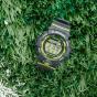 卡西欧手表 G-SHOCK  G-SQUAD中型尺寸防水防震蓝牙连接计步运动男表GBD-800