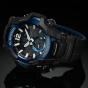 卡西欧手表 G-SHOCK  金属表圈 蓝牙连接防水防震太阳能动力功能 男款手表GR-B100