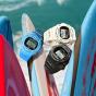 卡西欧手表 G-SHOCK  G-LIDE 5700系列 防震防水六局电波太阳能动力运动男表GWX-5700CS