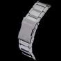 卡西欧手表 EDIFICE  太阳能人造蓝宝石玻璃智能蓝牙连接防水时尚商务男表EQB-501