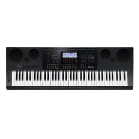 卡西欧电子乐器 电子琴 演奏级电子琴WK-7600
