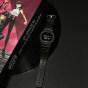 卡西欧手表 G-SHOCK  G-SHOCK X GORILLAZ合作限量礼盒运动手表DW-5600BB