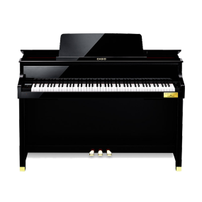 卡西欧电子乐器 电钢琴 数码混合钢琴CELVIANO Grand Hybrid系列GP-500 贝希斯坦联合制作