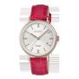 卡西欧手表 SHEEN  时尚简约风设计 施华洛世奇仿水晶刻度 防水优雅女表SHE-4048CGL