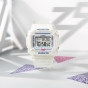 卡西欧手表 BABY-G  【新品】25周年特别纪念款 特殊包装 防水防震时尚街头女表BGD-525-7PR