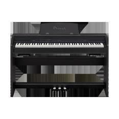 卡西欧电子乐器 电钢琴 时尚简约的家用数码钢琴PX-760