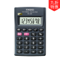 卡西欧计算器 日常商务  计算器HL-4A