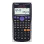 卡西欧计算器 函数科学  函数计算器 学生考试初高中考试适用 大学方向fx-82ES PLUS A