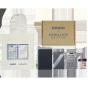 卡西欧计算器 日常商务  卡西欧X国誉限量联名礼盒JW-200SC NY