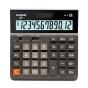 卡西欧计算器 日常商务  宽大系列计算器DH-14