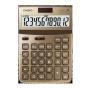 卡西欧计算器 日常商务  时尚办公 可爱魅雅计算器DW-200TW