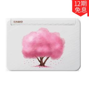 卡西欧电子教育 英汉 【?;ㄗㄊ舳ㄖ??;ㄆ坑⒑捍实?、中高考、糖果绿E-Z99WE