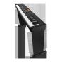卡西欧电子乐器 电钢琴  【新品】内含700种音色 88键渐进式击弦键盘 多功能便携电钢琴EP-S320(含琴架+三踏板)